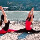 How can a yoga therapist cure anxiety? 6