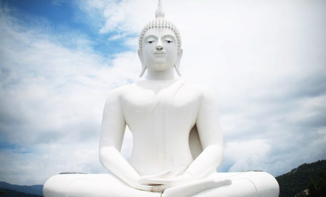What are the effects of meditating everyday? 10