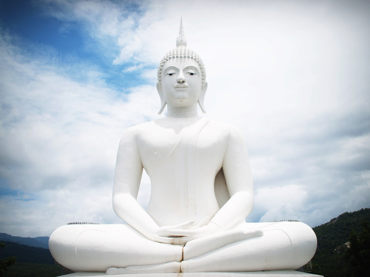 What are the effects of meditating everyday? 5