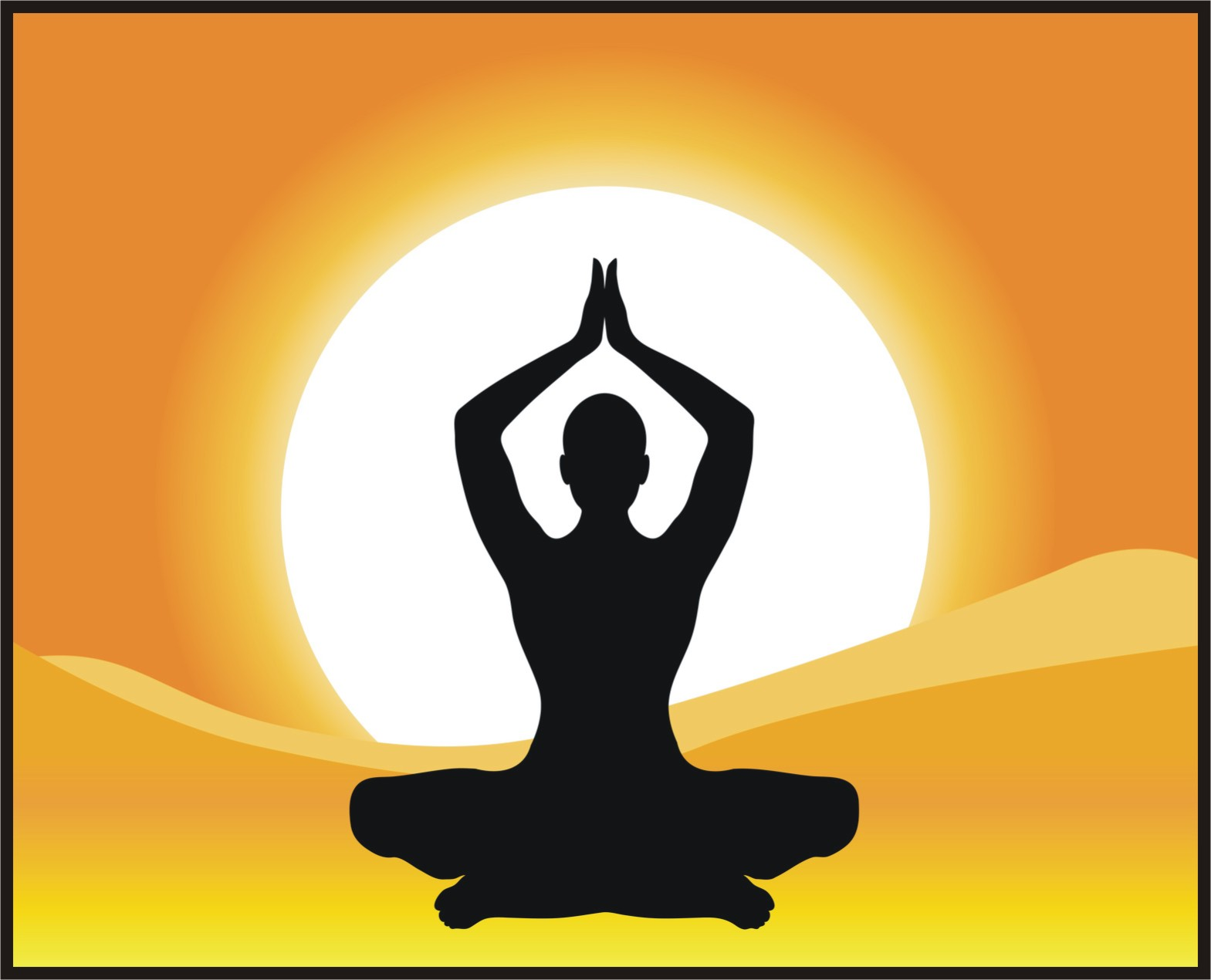 What is the best thing you have ever done to achieve inner peace? 3