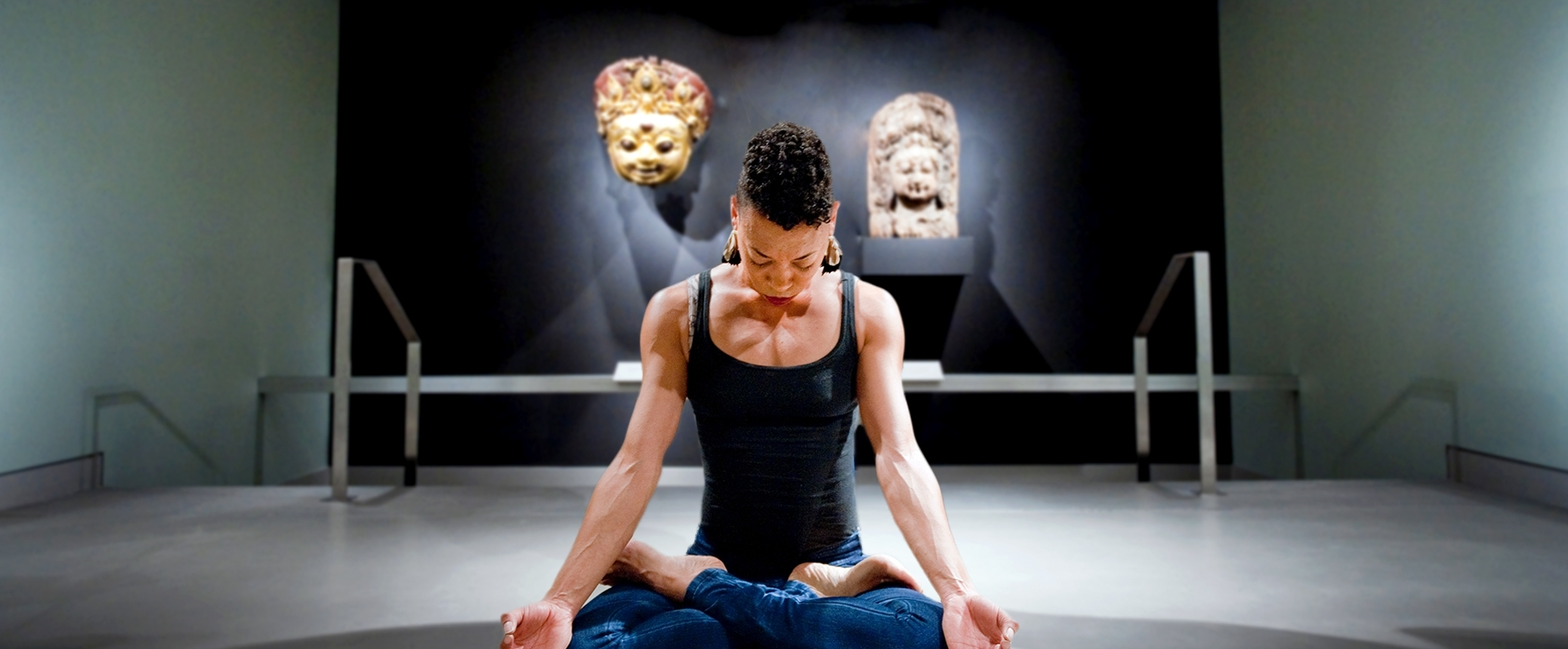 Why is posture so important to meditation? 5