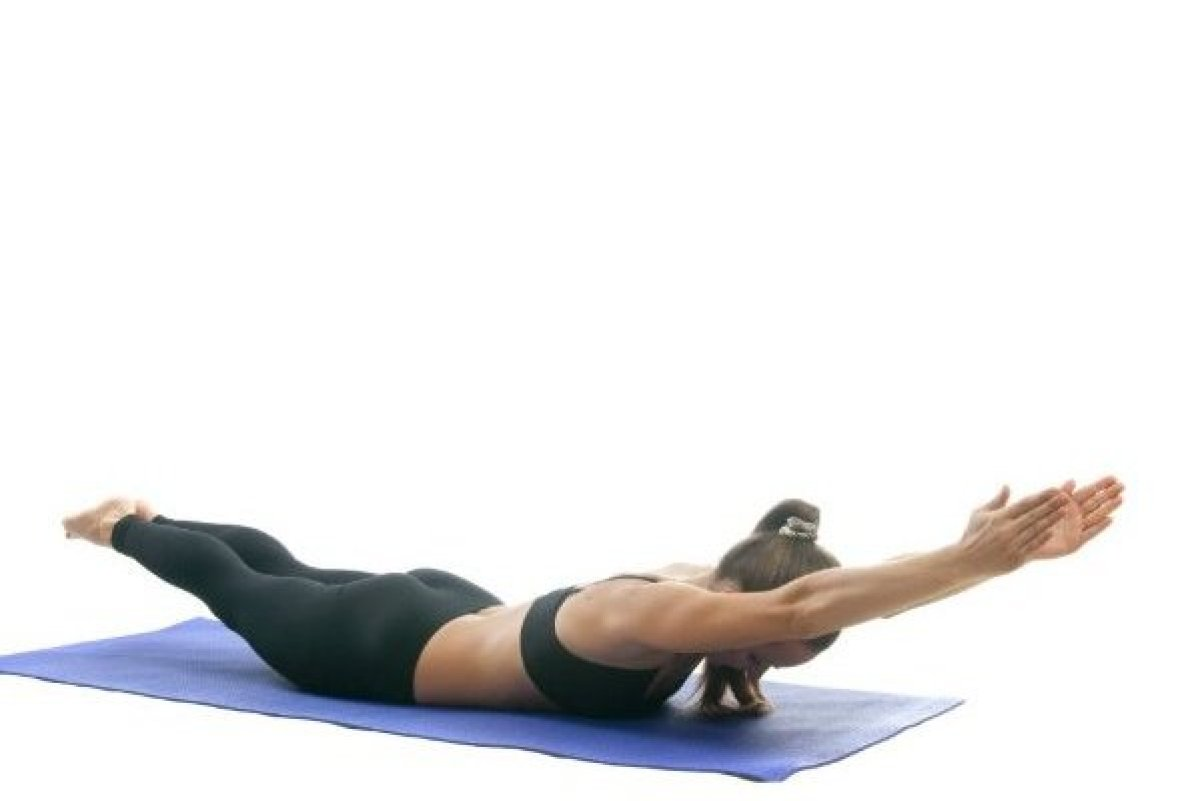 Which yoga is for a knee problem? 3