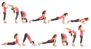 What are the benefits of Surya Namaskar? How much should a person do it on a daily basis for better results? 6