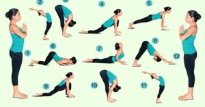 How Many Times Should We Do Surya Namaskar In A Day? 4