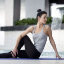 What are easy ways to learn yoga practically? 33