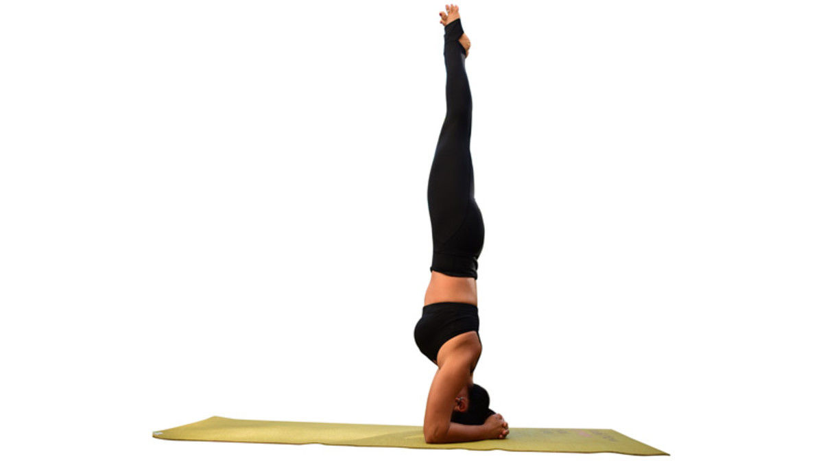 Is It Possible To Learn A Yoga Headstand Within A Month? 5