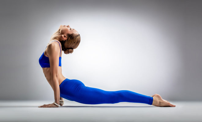 Yoga Is yoga better for fitness then weight training? 7