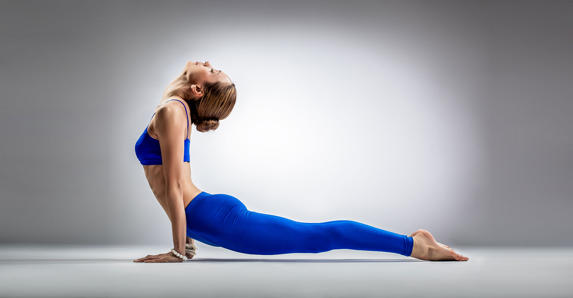 Yoga Is yoga better for fitness then weight training? 3