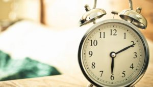 What do most successful people do every morning? 4
