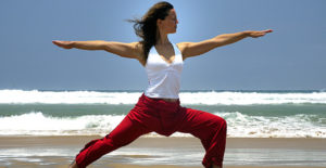 Is yoga good for knee pain? 4