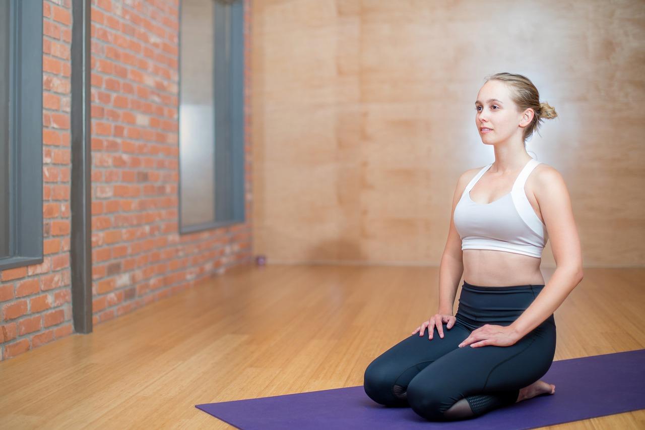 What is the difference between Ashtanga, Vinyasa & Bikram Yoga? 8