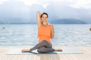 What are the best stretches and exercises to improve posture? 10