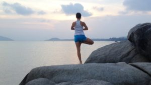 What are the ways one can practice self-control? 7