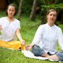 How can I improve sleep quality with yoga, meditation or mudras? 11