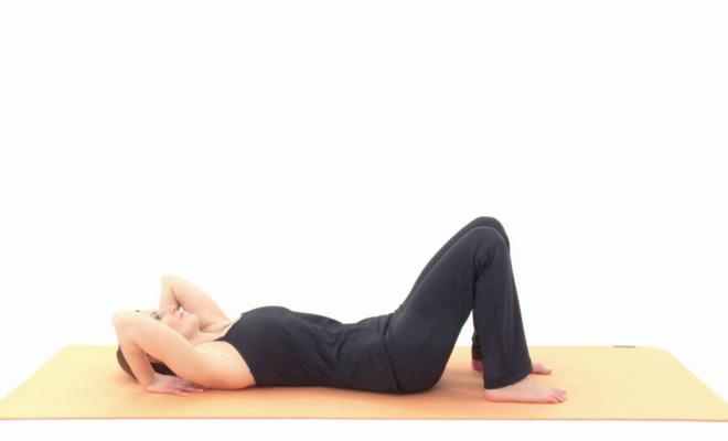 Do you do yoga? 9