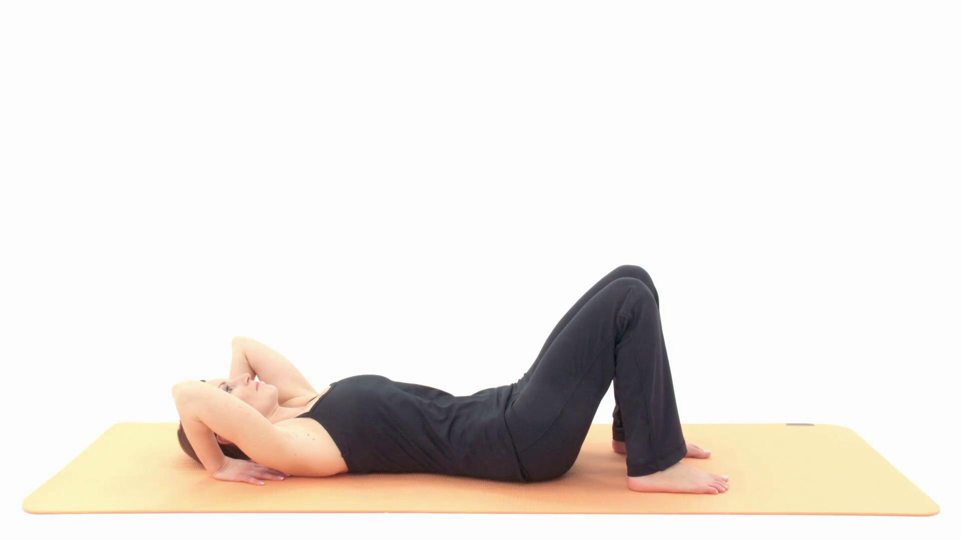 Do you do yoga? 1