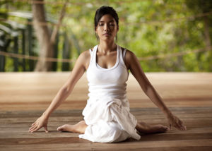 What is the most effective meditation technique which really gives you benefits? 13