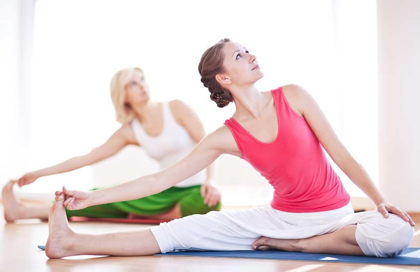What Are The Yoga Techniques To Concentrate In Study? 1