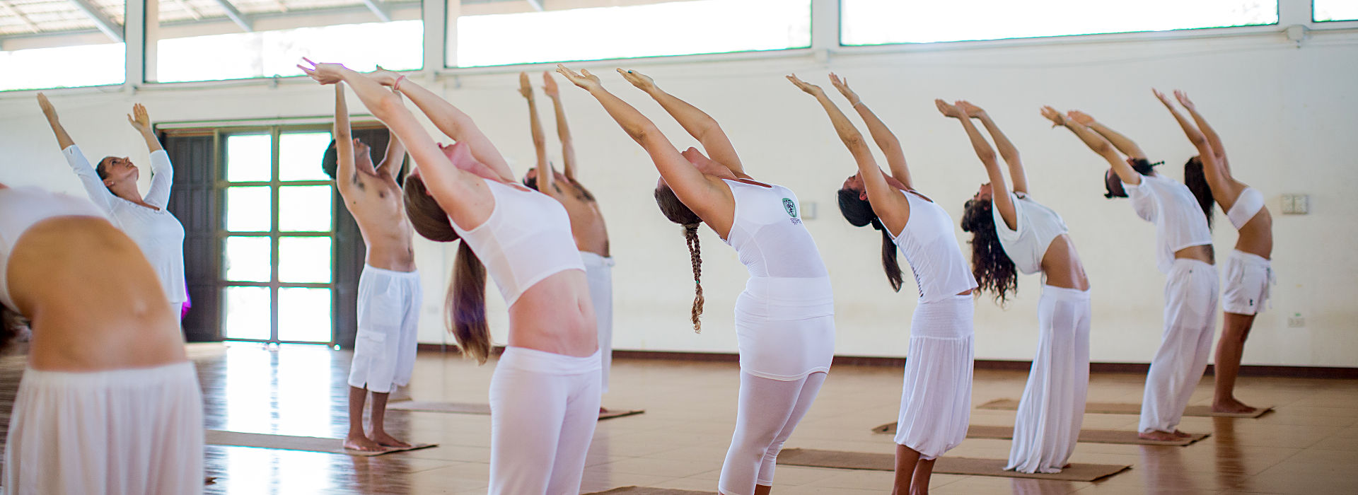 How does yoga help digestion? 5