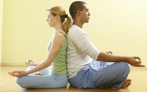When is the best time of day to do yoga? 4