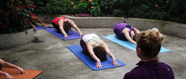How do I breathe when meditating? 3