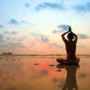 Can I know some meditation for oversleeping? 8