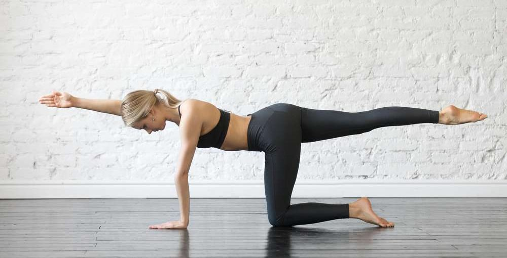 People who practice yoga for weight loss and toning, how long did it take you to see the results? 1