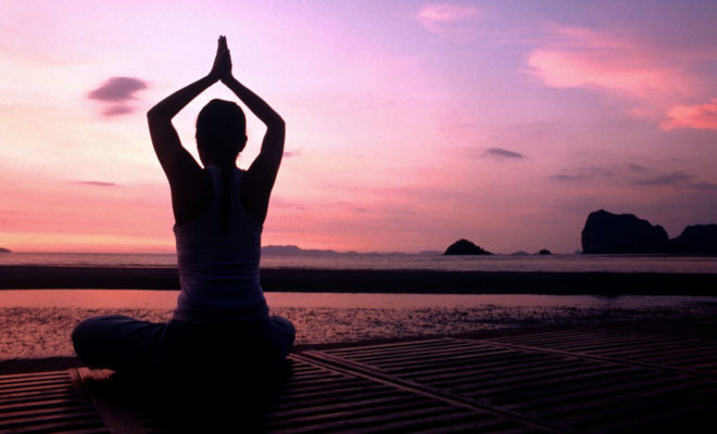 What is vinyasa or power yoga? 6