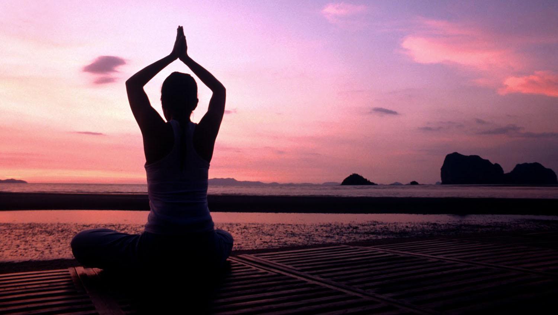 What is vinyasa or power yoga? 3