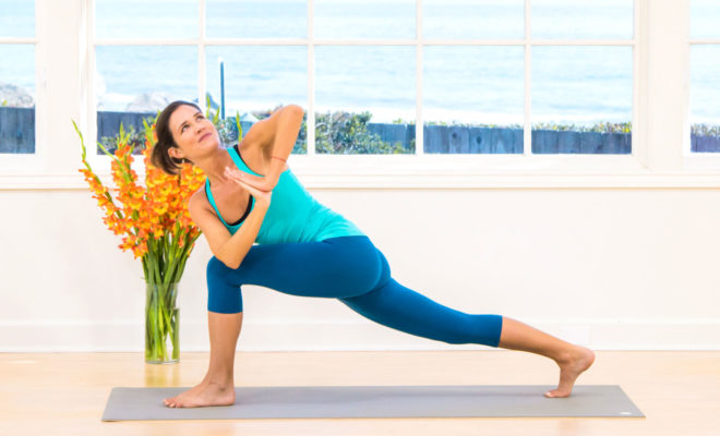 What are the types of Prana Yoga? 3
