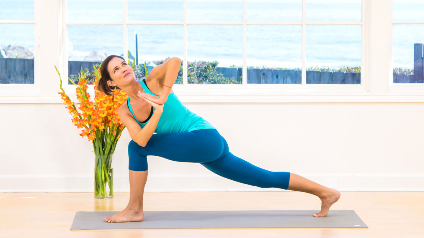 What are the types of Prana Yoga? 5