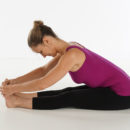 Is there is any effective method in yoga for curing knock knee? 9