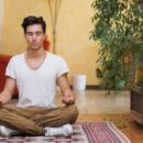 How can meditation help depression? 4