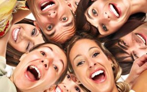 Is laughter yoga of any use? 10