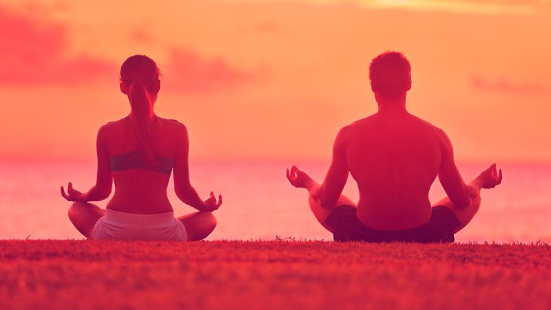 How can I meditate to explore parts of my mind? 4