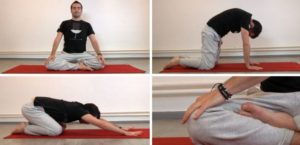 What are some of the simplest yoga exercises? 10