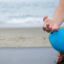 What is the origin of Hatha Yoga? 8