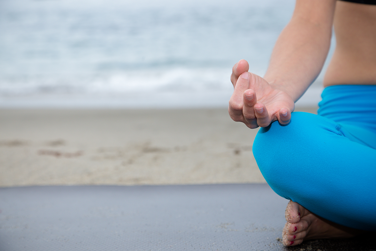 What is the origin of Hatha Yoga? 4