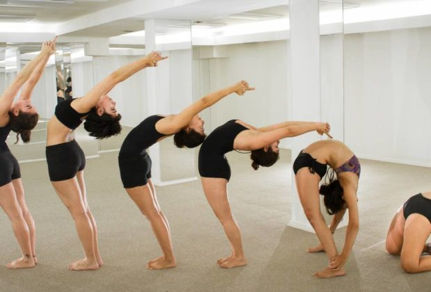 What is Bikram Yoga? Is it different from simple yoga & how? 8