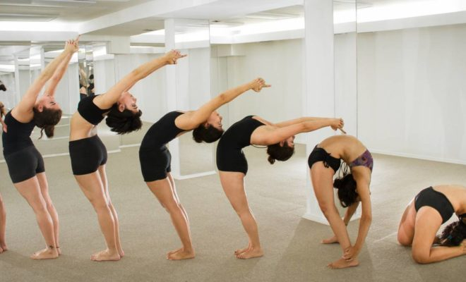 What is Bikram Yoga? Is it different from simple yoga & how? 26