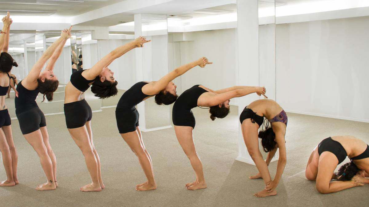 What is Bikram Yoga? Is it different from simple yoga & how? 2