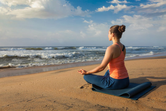 Is opening chakras real and what are their benefits? 128