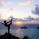 What is the best yoga exercises for relaxing? 6