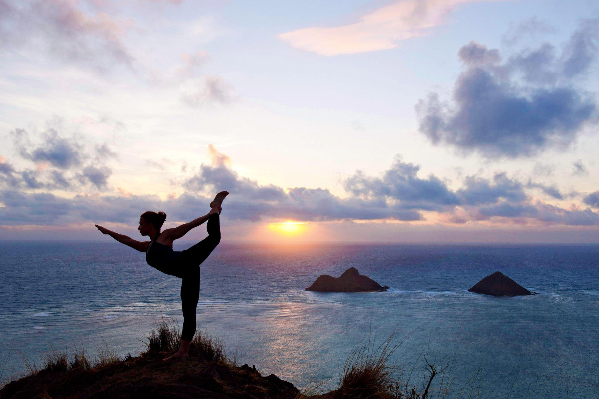 What is the best yoga exercises for relaxing? 4