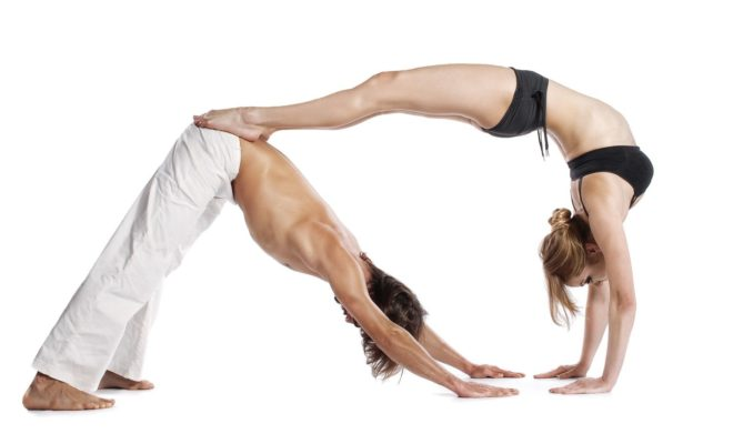 Which are the best yoga asanas for increasing height? 2