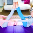 What are some yoga/exercises to keep yourself energetic and motivated? 14