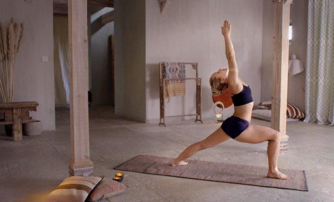 Does PM modi practice yoga everyday? 11