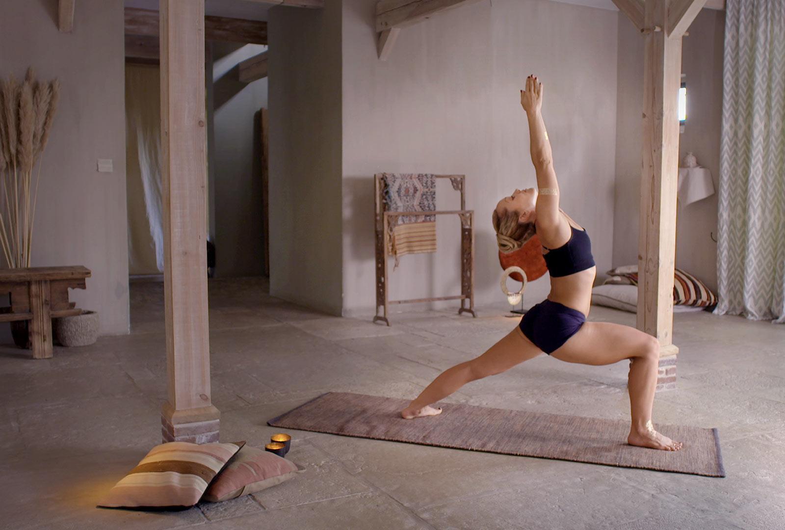 Does PM modi practice yoga everyday? 2