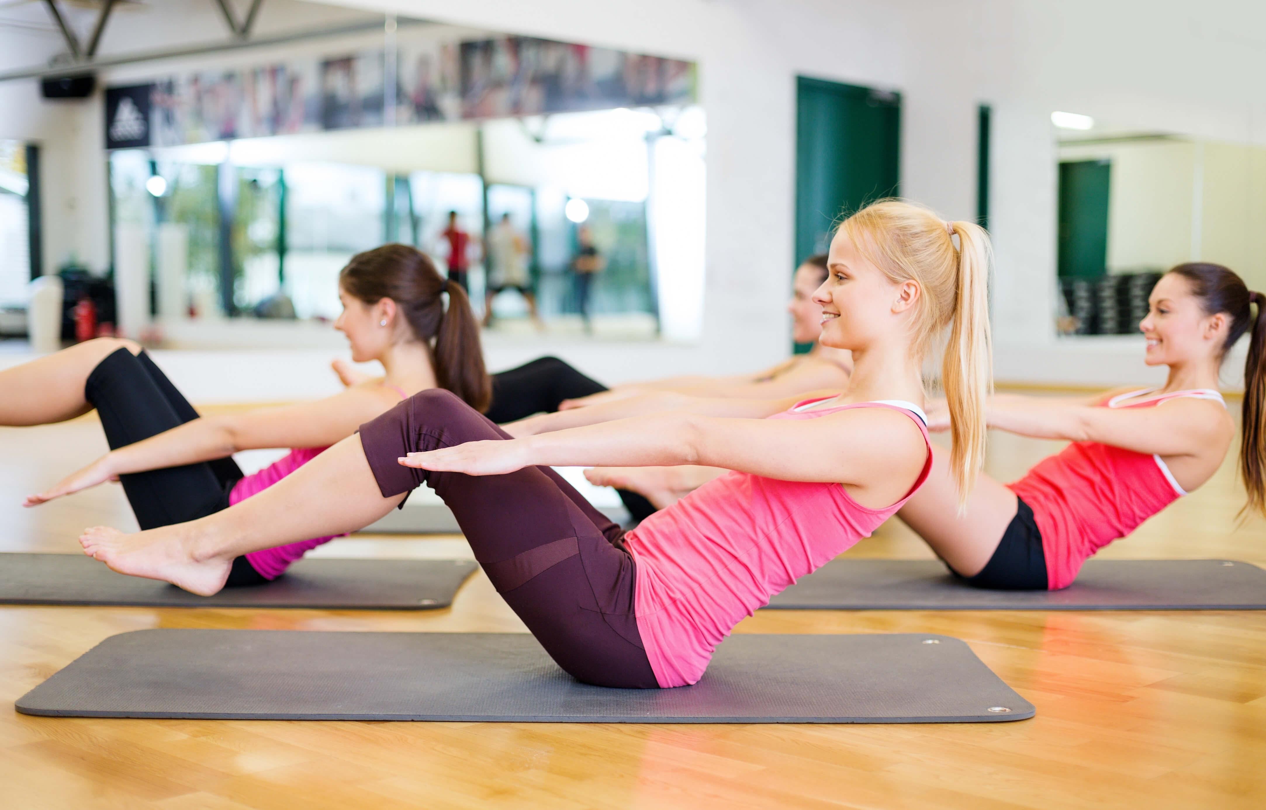 Yoga: What is karma yoga? 9