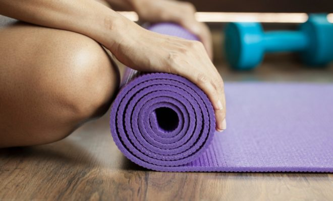 Which yoga is helpful for beginners? 7